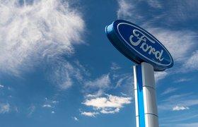 В 2023 году автомобили Ford будут работать на Android