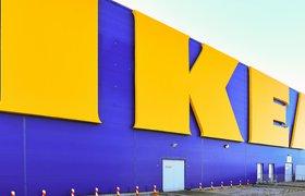 Все магазины IKEA в России перешли на возобновляемые источники энергии