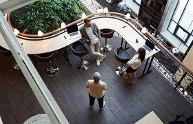 Эффективность сотрудников растет в благополучной среде — 4 направления, которые следует улучшить в компании