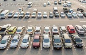 Виктор Ремша инвестировал в Big Data-сервис для парковок