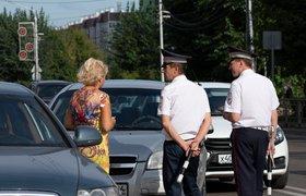 Россияне смогут хранить свидетельство о регистрации автомобиля в виде QR-кода