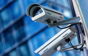СМИ: мэрия Москвы имеет право продавать данные с городских камер видеонаблюдения