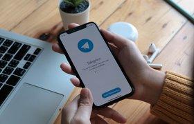 Павел Дуров сообщил о крупном обновлении Telegram