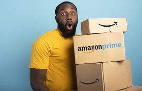 Amazon не успокаивается: компания бьёт рекорды капитализации
