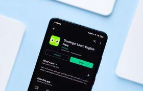 Arctic Ventures инвестировал в edtech-платформу Duolingo