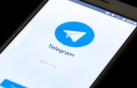 Активными пользователями Telegram стали более половины пользователей рунета — исследование