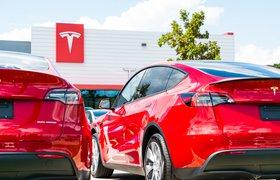 Министр Индии попросил Tesla не ввозить в страну электрокары китайского производства