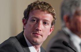 Питер Тиль обошел Марка Цукерберга на голосовании акционеров Facebook