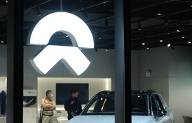Три причины, по которым китайцы выбирают местные электромобили, а не Tesla