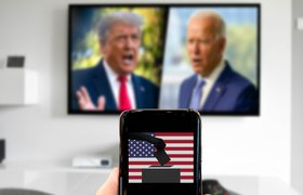 Что изменится в Кремниевой долине после выборов президента США