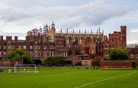 Как устроены британские школы-пансионы