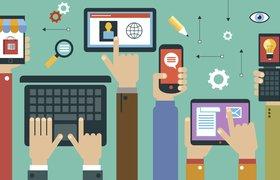 Будущее мобильных приложений
