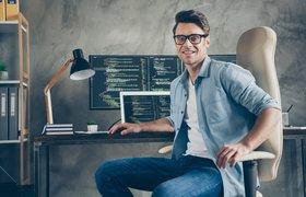 Спрос на IT-специалистов значительно вырос несмотря на сезонность – исследование