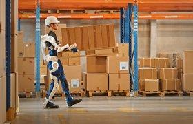 Экзоскелеты становятся доступнее: SuitX обещает, что их можно будет купить в каждом торговом центре
