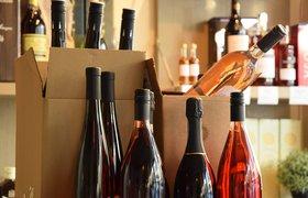 Доставку российского вина через «Почту России» запустят в марте 2022 года