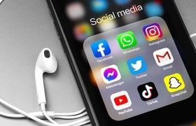 Snapchat, YouTube и TikTok будут делиться результатами исследований о своем влиянии на детей
