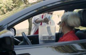 Водители смогут заказать еду прямо в машину через «Яндекс.Карты»