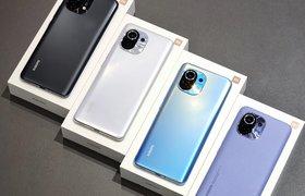 Apple сдает позиции: Xiaomi стала второй в мире по продажам смартфонов