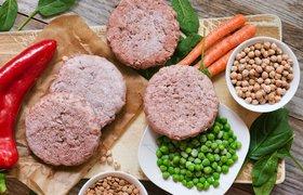 Почти половина россиян отказались заменить натуральное мясо растительным — исследование