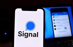 Signal против Facebook: разработчики мессенджера заказали рекламу с личными данными пользователей