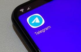 «Решительно блокировали сотни призывов к насилию»: Дуров не согласен с обвинениями в адрес Telegram