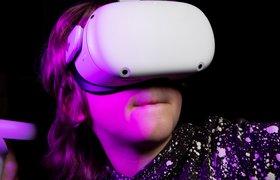Facebook создала фонд на $10 млн для поддержки собственной VR-платформы