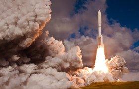 Японские ученые предложили запускать космические аппараты с помощью микроволновых лучей