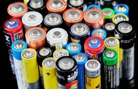IKEA выводит из глобального ассортимента щелочные батарейки