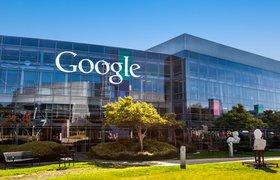 Google объявил результаты пилотного запуска акселератора Startup Growth Lab