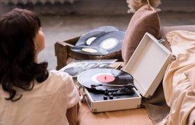 Вечные хиты: спрос на виниловые пластинки возвращается
