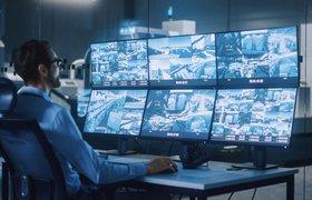 В России создали голосового помощника для систем видеонаблюдения