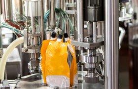Российские производители просят Минпромторг не запрещать упаковку Doypack