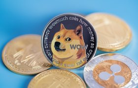 Шутка затянулась: курс Dogecoin побил рекорд