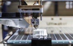 Предприятие «Ростеха» получило лицензию на серийную 3D-печать авиакомпонентов