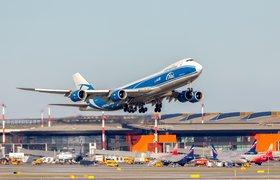 Стоимость среднего чека за перелеты по России упала на 20% за два года