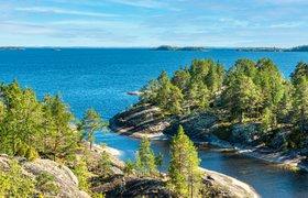 Sitronics KT создаст цифровую карту второго по величине озера в России
