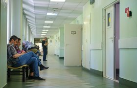 Чат-бот будет выяснять жалобы московских пациентов перед приемом врача