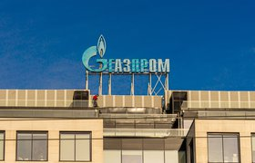 Акции «Газпрома» обновили 13-летний максимум после отчета о росте прибыли в 22 раза