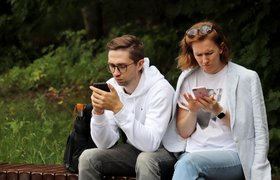 Аналитики подсчитали, сколько часов в день россияне проводят в приложениях