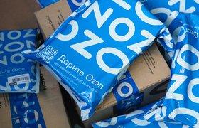 Самозанятые предприниматели смогут продавать свои товары на Ozon
