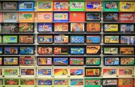 Видеоигры как альтернативные инвестиции: что ищут коллекционеры