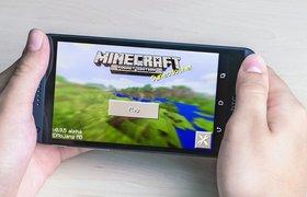 Microsoft продвигает Minecraft в школы