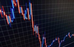 Объем венчурных инвестиций в России упал на 58%