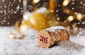 Говорит венчур: «С Новым годом!»