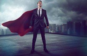 Подборка из трех резюме для стартапа