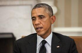 Барак Обама впервые встретился со стартаперами в Белом доме
