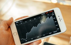 Торги акциями Apple на Мосбирже начнутся 7 сентября