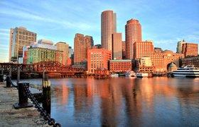 Стартап-гид по Бостону