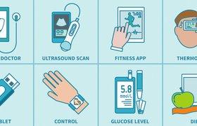 Рынок M-Health: чего ждать от мобильной медицины