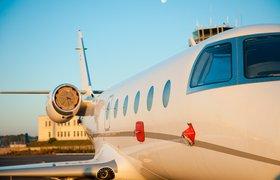 Как российский сервис для аренды частных самолетов попал в акселератор в США